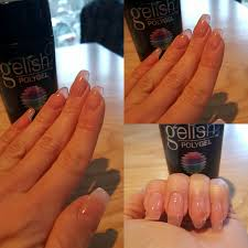 polygel testimonial katie osborne nail training blog from nail