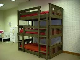 Bunk Bed Side Rails Bunk Beds With Rails On Both Beds Best Bunk Bed Ideas Images On