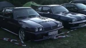 opel germany opel meeting at bernried germany 13 06 2015 youtube
