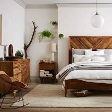 Best  West Elm Bedroom Ideas On Pinterest Mid Century Bedroom - West elm mid century bedroom furniture