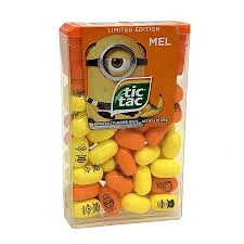 where to buy minion tic tacs tic tac minions banana tangerine mints 1 oz pack great