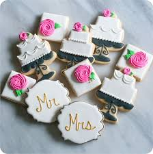 decorating ideas for wedding cake cookies best ideas about summer