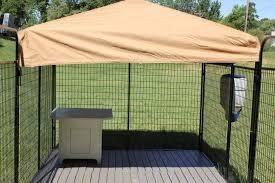 ultimate dog kennel