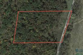 Wisconsin Public Hunting Land Map by Scenic Lot Located In The Bluffs Of Southwestern Wisconsin