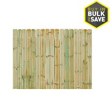 shop fence panels at lowes com