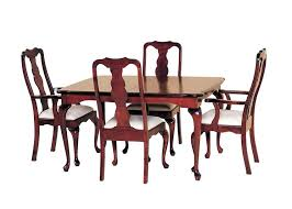 queen anne dining room furniture queen anne dining room sets queen anne cherry dining room furniture