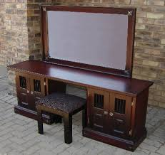 Bedroom Furniture Dressing Tables by Dressing Table Console Prestige Solid Console Dressing Table