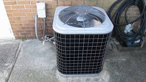 brand new recently installed 2012 13 seer 80 afue tempstar gas