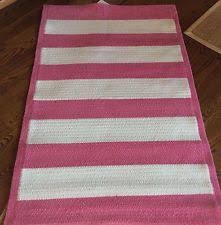 Pottery Barn Teen Rugs Pottery Barn Kids And Teens Rug Ebay