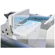 siege pour bateau pneumatique banc coffre pour semirigides bateaux et pneumatiques