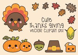 happy thanksgiving native american thanksgiving cute clipart collection