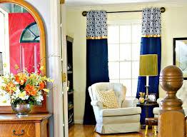 Designer Window Curtains Diy Window Curtains Save Money U0026 Time Designer Trapped