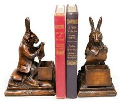rabbit bookends 13 best bunny rabbit bookends images on bookends