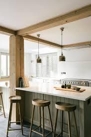 luminaire ilot cuisine nouveau maison en bois en utilisant luminaires suspension cuisine