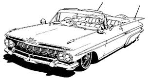 coloring pages of lowrider cars mustang lowrider coloring page mustang car coloring pages cars
