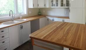 comptoirs de cuisine en bois les planches à découper pic bois