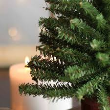 small artificial christmas tree christmas trees and toppers