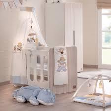 noukies chambre chambre aspen bois avec lit évolutif 60x120 plexiglas noukie s