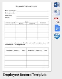 safety training log template expin franklinfire co