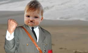 Baby Fist Meme - fist pump baby imgur
