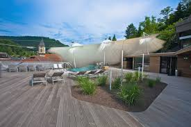 Algarve Bad Kaarst Tables Sauna