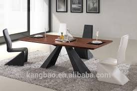 Quality Dining Room Tables Kangbao Latest Design High Quality Dining Room Set Modern Wood
