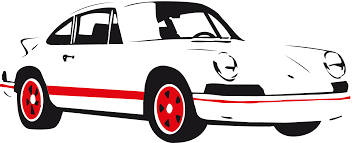 porsche front png sports classic car clipart cliparts and others art inspiration