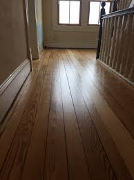 Knotty Pine Flooring Laminate by 100y Old Refinished Pine Floor Hardwood Flooring Projects
