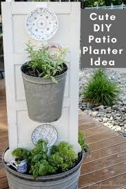 diy vertical herb garden 20 diy vertical garden ideas to drastically increase your growing