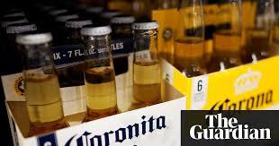 like light beers crossword americans taste for mexican beer up water supply mayor