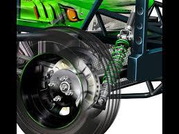 car front suspension technical race car illustrations of roy scorer front suspension