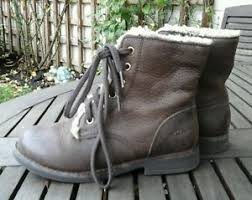 s lace up boots size 9 clarks brown lace up boots size 9 ebay