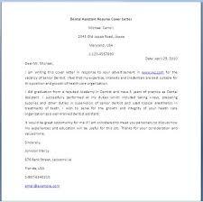 dental assistant cover letter dental assistant resume cover