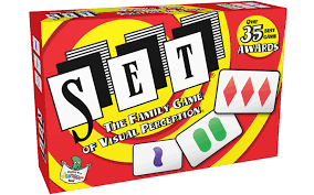set america u0027s favorite card games