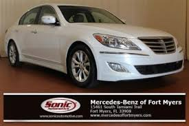 hyundai genesis 2013 for sale used hyundai genesis for sale special offers edmunds