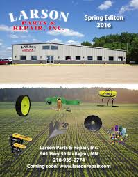 spring catalog 2016 by larson parts u0026 repair inc issuu