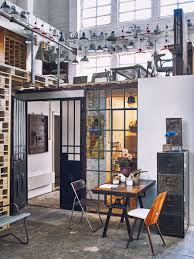 Home Design Store This Budapest Design Store Is Teeming With Industrial Wonders