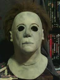 mike myers halloween mask halloween h20 20 years later morningside sanitarium h20 michael