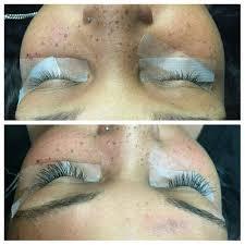 spoil me rotten salon siberian mink eyelash extensions u2026