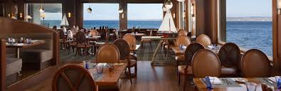 schooners coastal kitchen bar monterey restaurants monterey