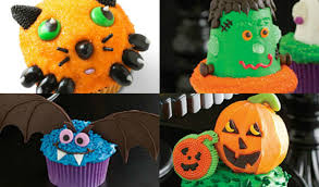 35 spooktacular halloween cupcake recipes recipes halloween