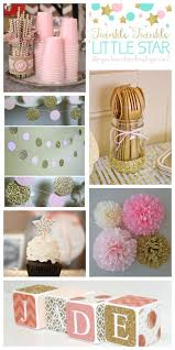 baby girl themes for baby shower best 25 girl baby showers ideas on baby showers baby