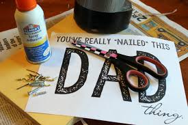 cool gifts for dads you ve nailed it gift for a s take