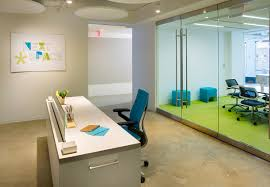 Medical Reception Desks by Next Space The Office Of The Future For The Workers Of Today