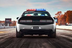 Dodge Challenger Srt - dodge challenger srt demon would make for a diabolical cop car