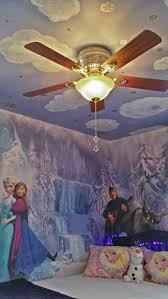Kids Bedroom Theme Best 25 Frozen Room Decor Ideas On Pinterest Frozen Girls Room