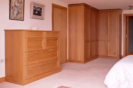Fitted Bespoke Bedroom Furniture From Belfast Bookcase Company - White bedroom furniture northern ireland