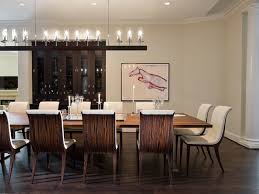 Luxury Dining - michael molthan luxury homes interior design group modern