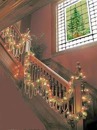 Christmas Lights For Stair Banisters Bed And Breakfast Lodging Facility Tour Greenville Inn At