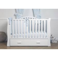 Orchard Sleigh Cot Toddler Bed White Baby Nursery Furniture Sets Sale Uk Lucas White 3 Piece Room